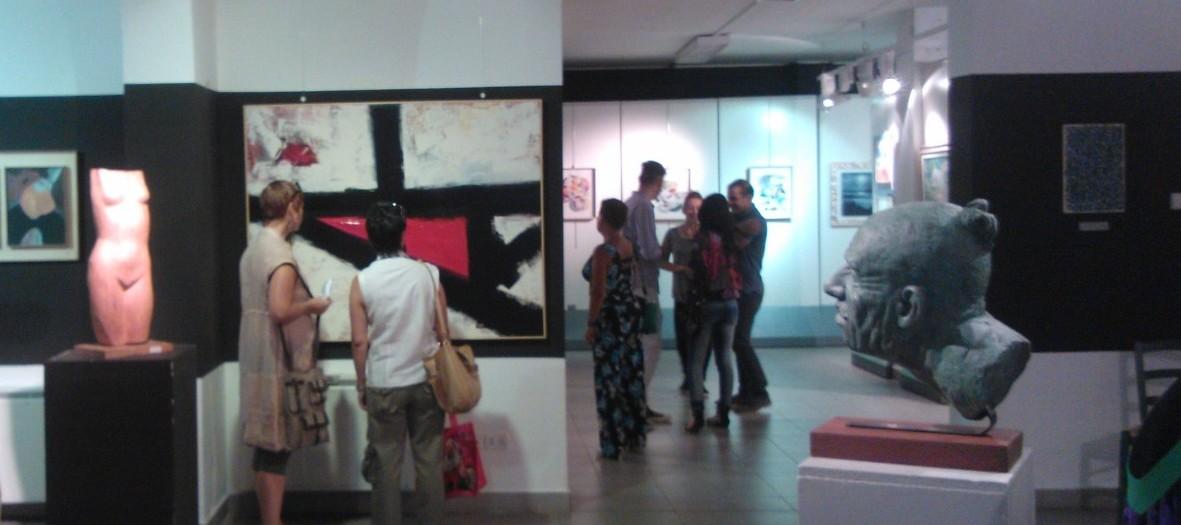 Centro per l'Arte O.Cirri, Pontedera - 22° Premio Giovanni Gronchi Città di Pontedera